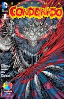 Os Novos 52! Superman: Condenado #1
