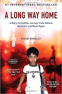 Saroo Brierley: A Long Way Home