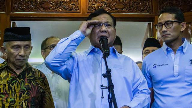Kubu Prabowo Sebut Utang Alasan Pemerintah Netral Soal Muslim Uyghur