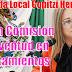 LA ENTREVISTA: Que se constituya la Comisión de Juventud en cada Ayuntamiento