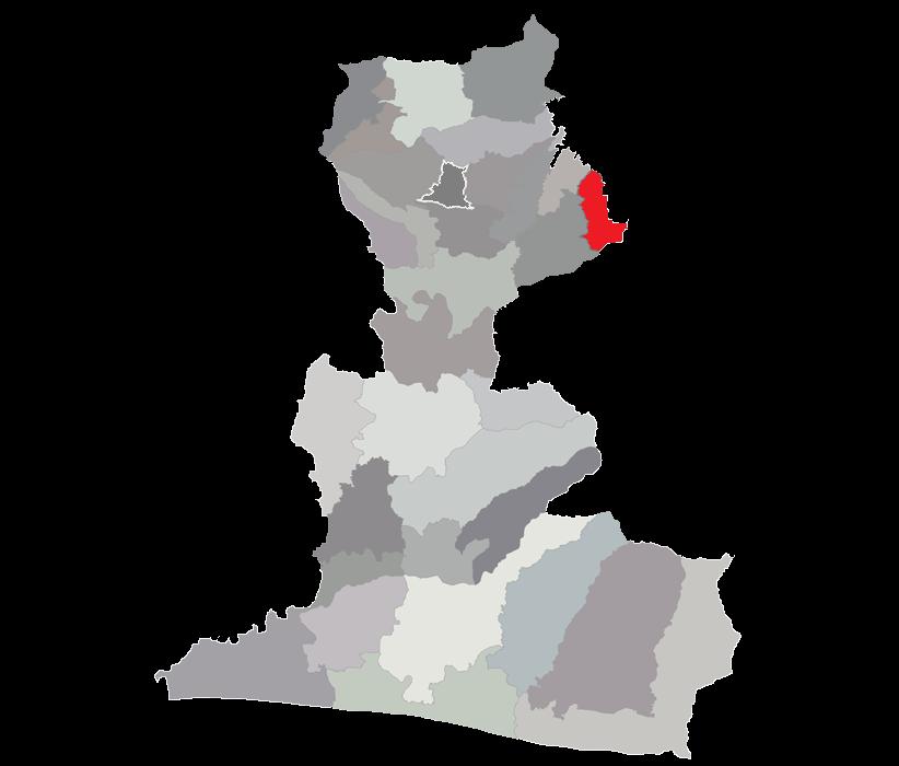 Haurwangi - Kabupaten Cianjur