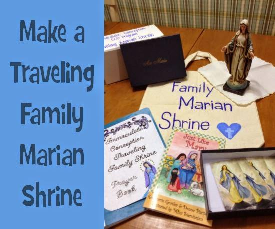 http://looktohimandberadiant.blogspot.com/2014/08/happy-home-family-shrines-immaculate.html
