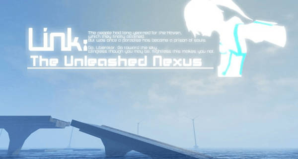 Link The Unleashed Nexus PC Full