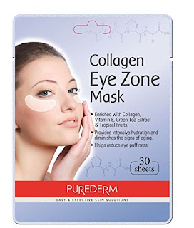 Deluxe Collagen Eye Mask