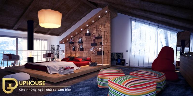 Phòng ngủ đẹp của các Hotgirl 03