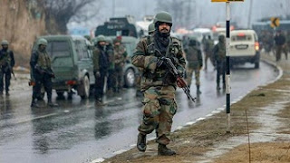 PULWAMA ATTACK, pulwama encounter live update, pulwama terrorist attacks, pulwama attack details, pakistani on pulwama attack, pulwama attack pictures, Pulwama Attack Video
