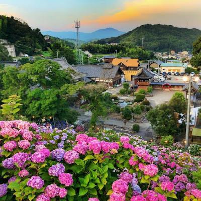 Prefektur Aichi Jepang