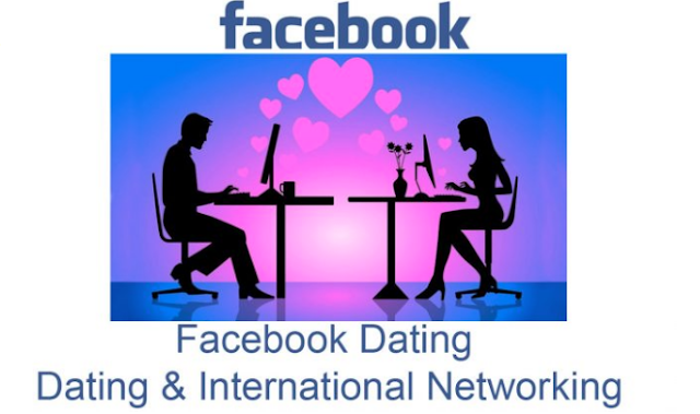 Facebook Dating & International Networking - Online HookUp