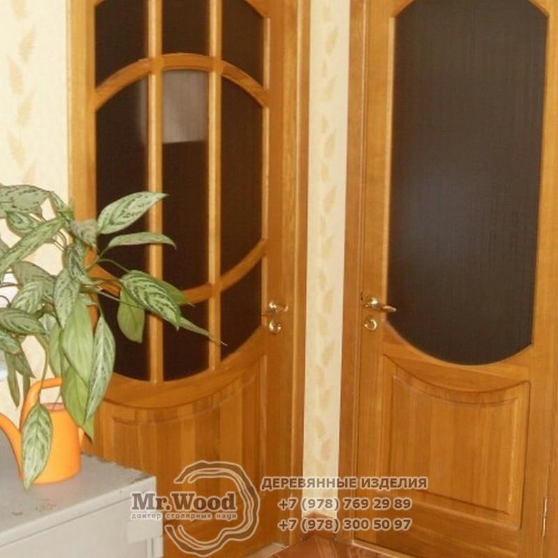 Установка дверей в Севастополе