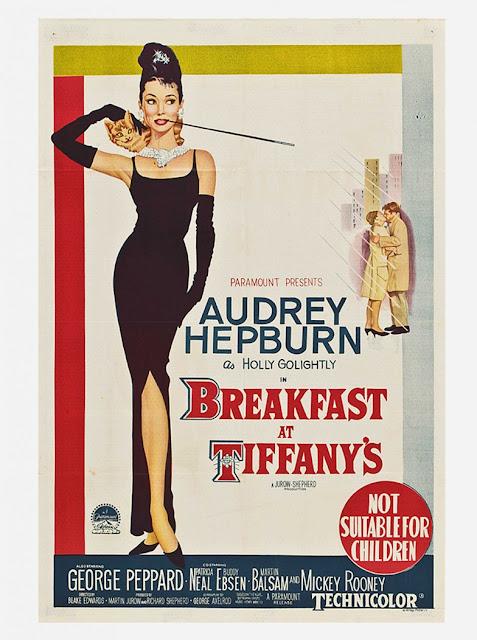 Entertaininda Review Film Breakfast At Tiffany S Komentar Versi Buku