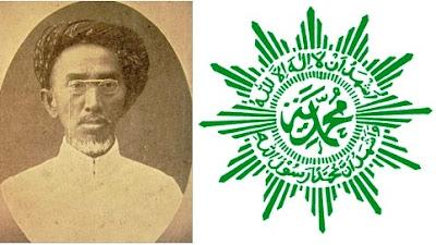 Biografi Kh Ahmad Dahlan Pendiri Muhammadiyah Ilmusiana