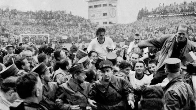 10 Daftar Debutan Hebat Dalam Sejarah Piala Dunia