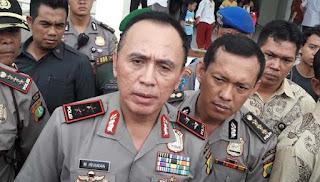 Kapolda Sarankan Habib Rizieq Hadapi Proses Hukum Karena Tidak Ada Peniadaan Tuntutan Pidana