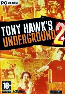 Tony Hawk's Underground 2 - PC (Download Completo em Torrent)