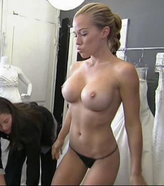 Кендрой уилкинсон порно