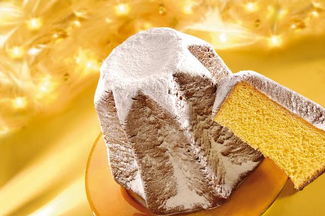 Pandoro French Toast