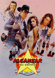 telenovela Alcanzar una estrella