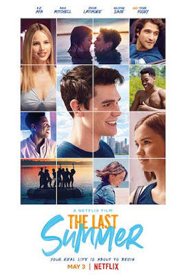 The Last Summer 2019 Dual Audio Hindi 720p WEB-DL 900MB