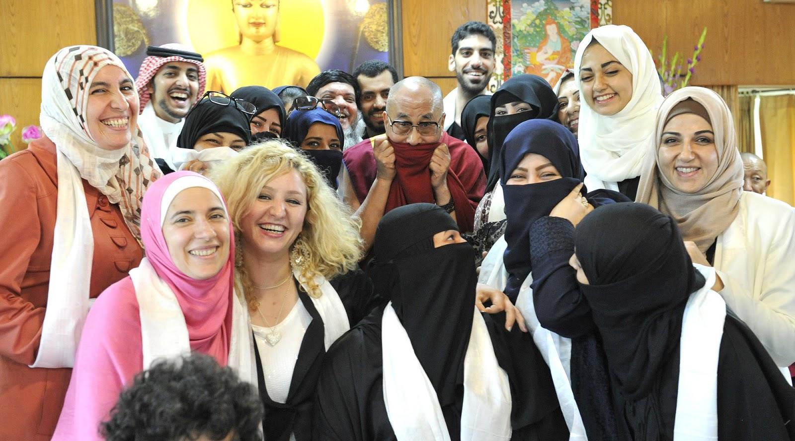 Islam di China