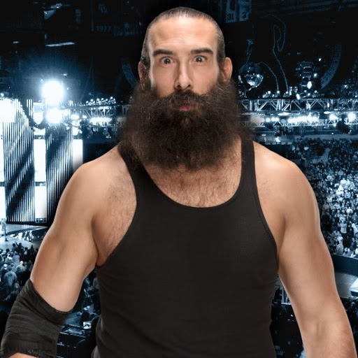 Luke Harper Out With An Injury?
