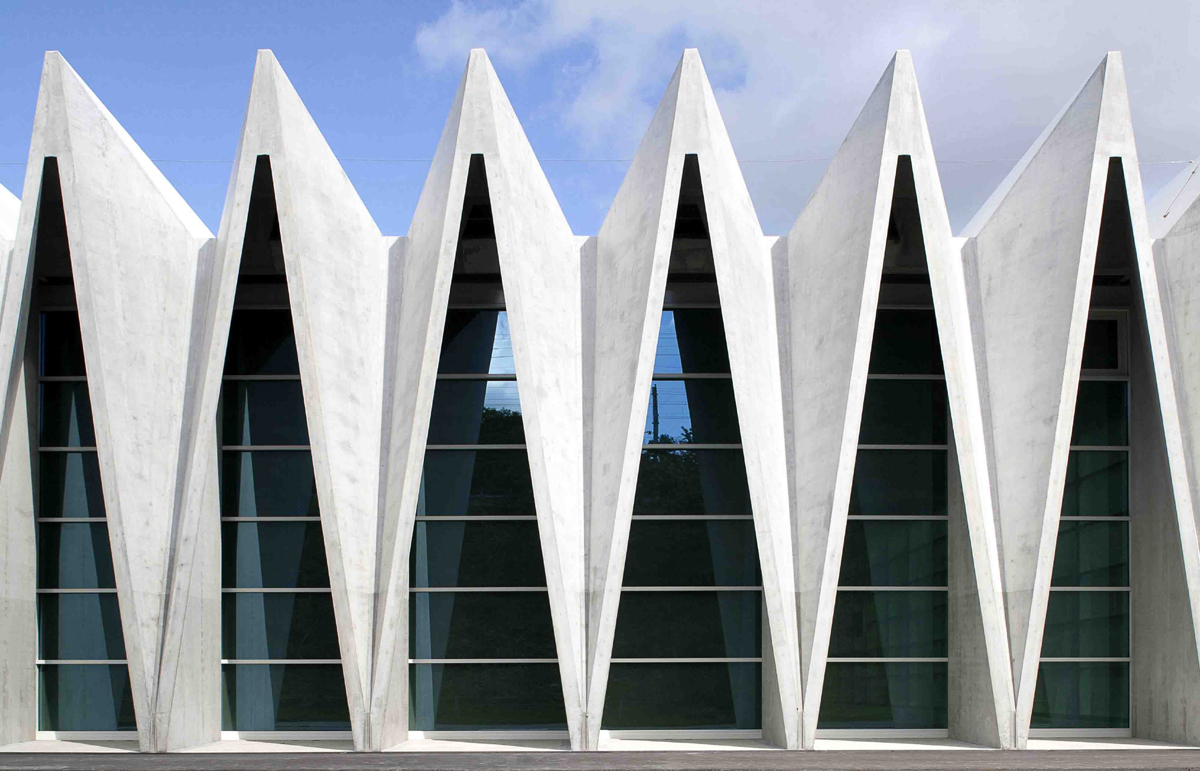 emplica formwork repair: Concrete-Origami - photo#39