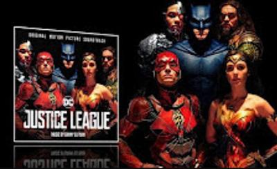 Trilha sonora completa do filme LIGA DA JUSTIÇA -  Justice League - Full official soundtrack (Danny Elfman)