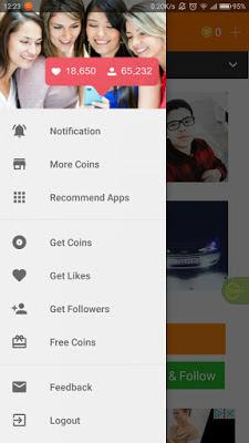 Famedgram Apk For Android Free Download
