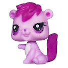 Littlest Pet Shop Mommy and Baby Squirrel (#3590) Pet