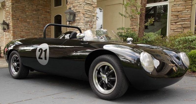 Daily Turismo 15k I Brake For Satan 1952 Vw Porsche 356 Glockler