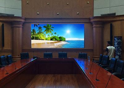 Cung cấp màn hình led p3 indoor giá rẻ tại Cà Mau