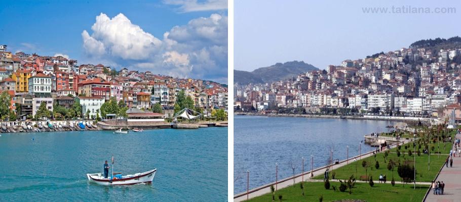 Zonguldak Kdz Ereğli