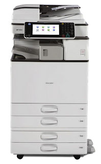 Download Ricoh MP 6055 Drivers