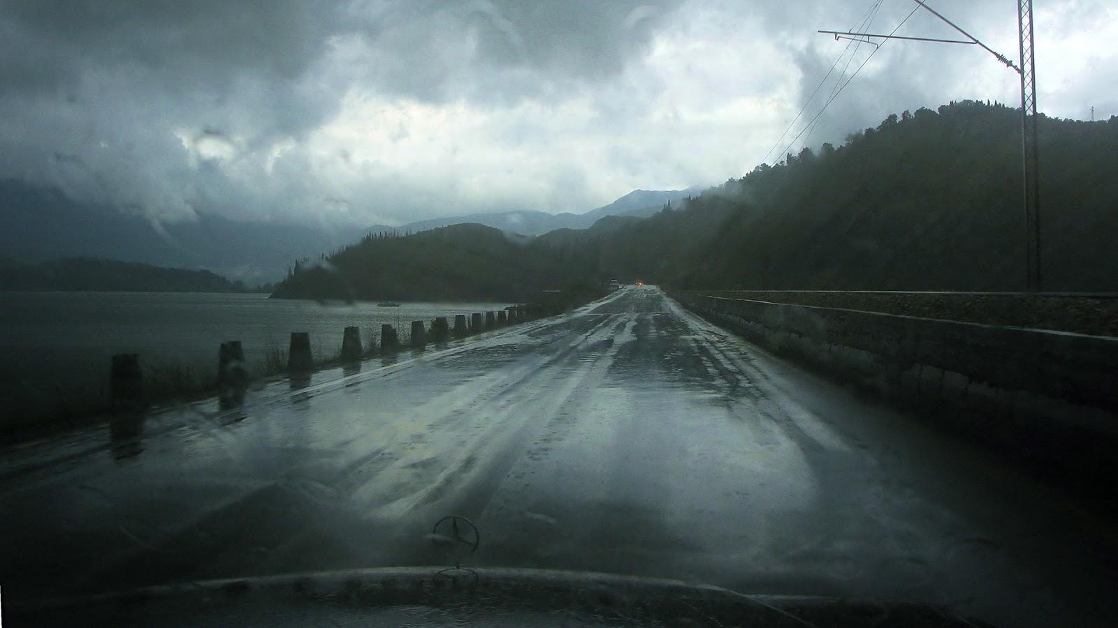 Rain hd