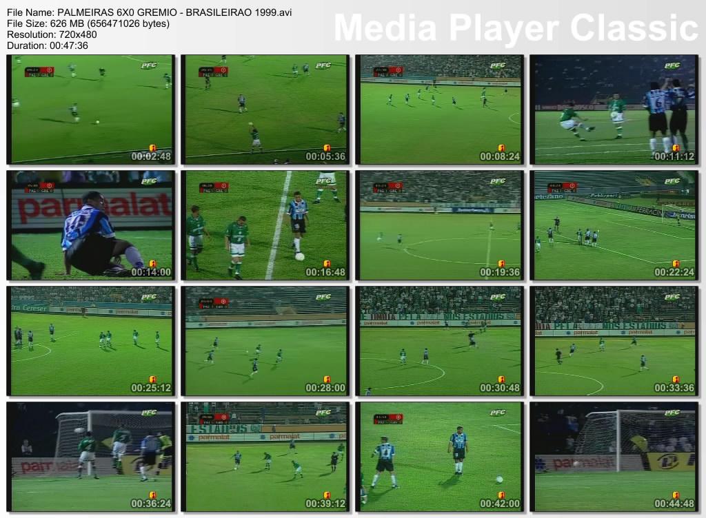 Arquivos Palmeiras: Julho 2011