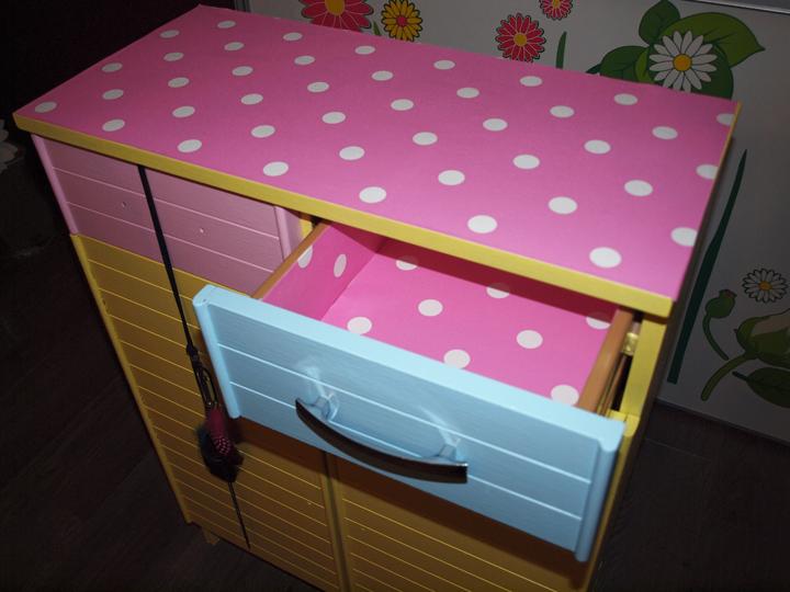 sirop de fraise blog lifestyle et diy d tourner du papier peint diy 2 le meuble. Black Bedroom Furniture Sets. Home Design Ideas