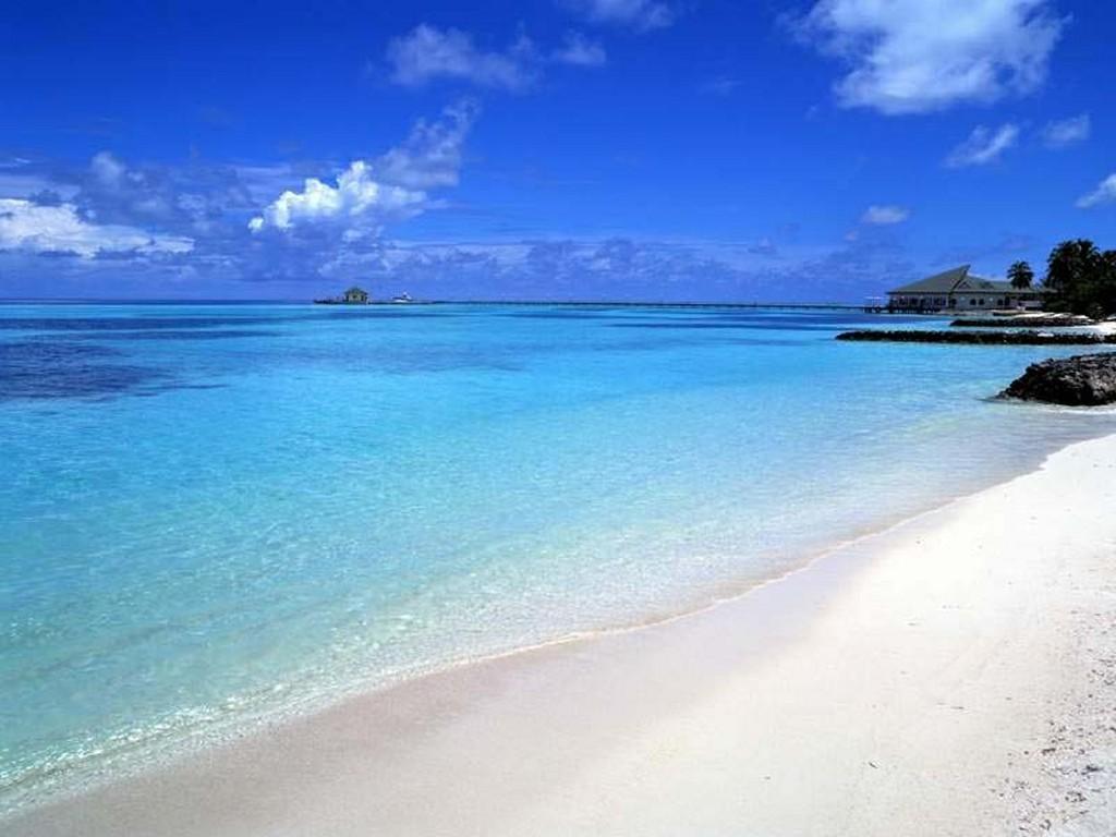 Beautiful Beach Wallpapers: Damien Wallpapers: Beautiful Natural Beach Wallpapers