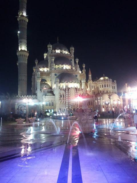Мечеть Старый город