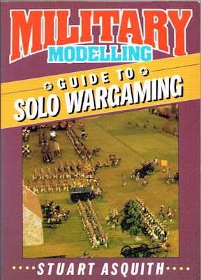 Useful Solo Wargaming Links