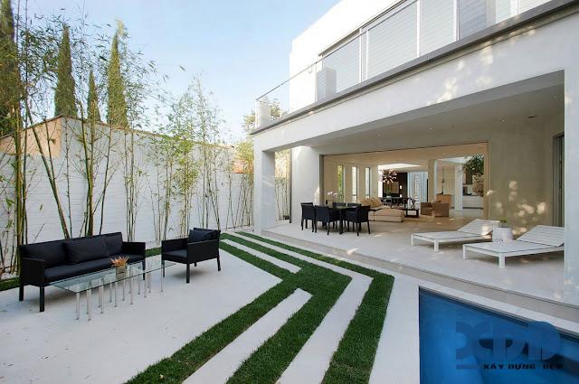 Tại sao nên sử dụng đá granite nhân tạo cho các thiết kế nội thất?