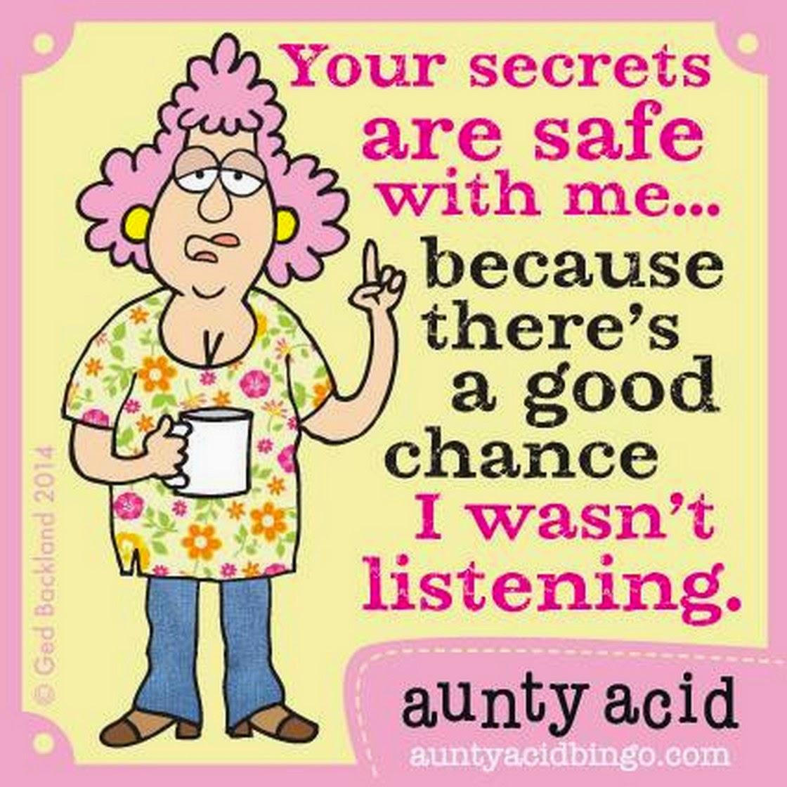 Chuck S Fun Page 2 Sporting Some Maxine: Chuck's Fun Page 2: Fifteen Aunty Acid Cartoons (you Can