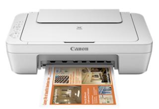 Canon PIXMA MG2965 Driver Free Download