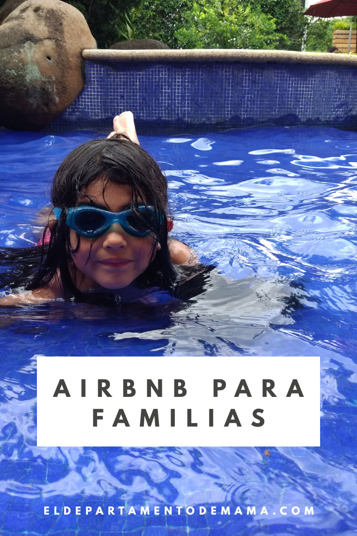 AIRBNB PARA FAMILIAS