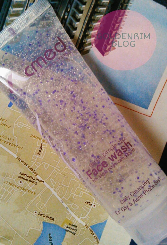 Ethicare Remedies Acmed Face Wash Review