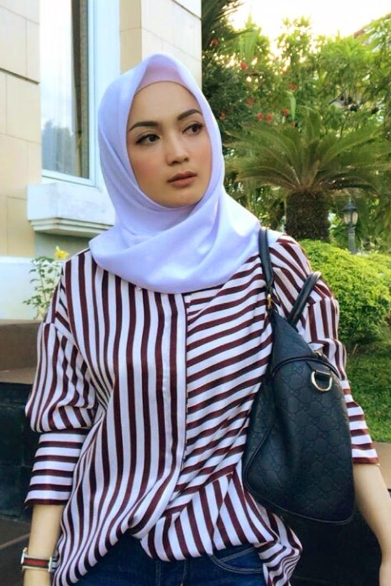 Artis FTV Indosiar  Imel Putri Cahyati