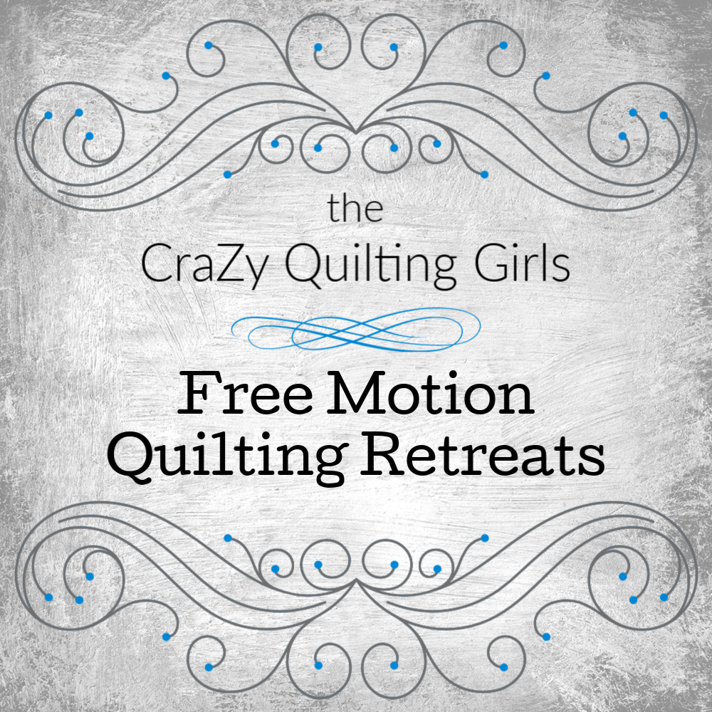 CraZy Quilting Girls