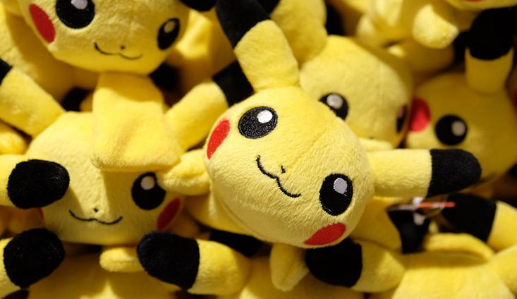Apple сделает $3 миллиарда, играя в Pokemon Go