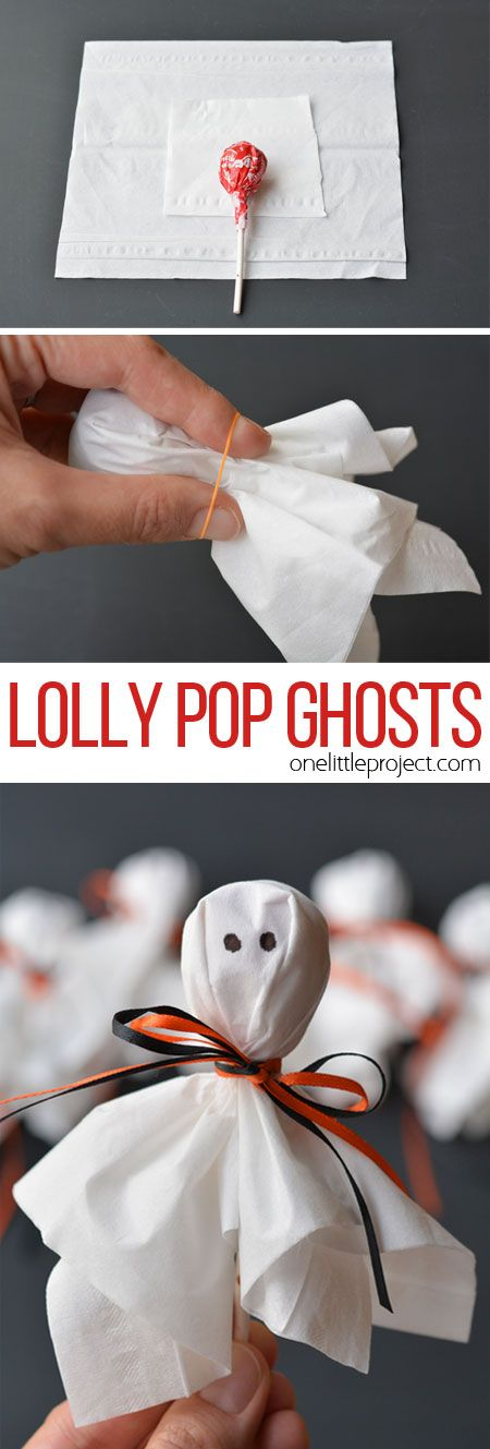 Lolly Pop Ghost