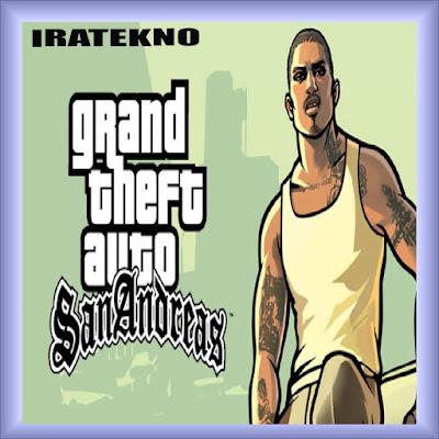 GTA San Andreas 1.08 APK + Data + Mod
