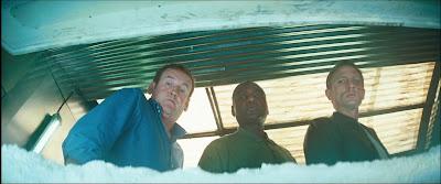 Colm Meaney, George Harris, Daniel Craig Layer Cake (2004)