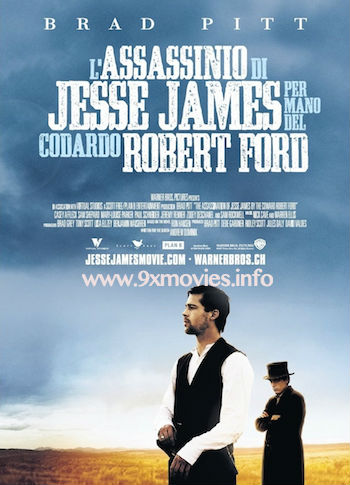The Assassination Of Jesse James 2007 Dual Audio Hindi Bluray Movie Download